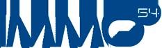Logo: IMMO54