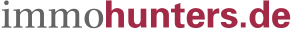 Logo: immohunters.de