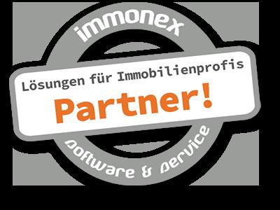 immonex Partner! - Lösungen für Immobilienprofis