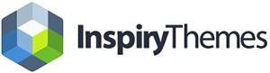 Logo: InspiryThemes