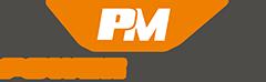 Logo: PowerMakler