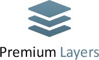Logo: Premium Layers