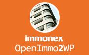 immonex OpenImmo2WP
